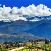 Rondreis authentiek Andalusie