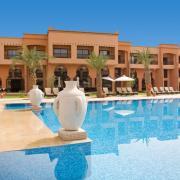 Marrakech wil je niet missen