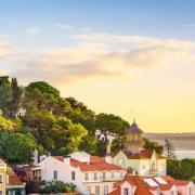 8-daagse rondreis <b>Portugal</b> incl. vlucht Amsterdam - Lissabon + autohuur