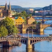 3-daagse stedentrip Praag incl. vlucht en verblijf in 4*-hotel