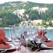 Zon & cultuur in Kroatie!