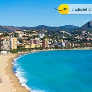 Fly & Drive authentiek Andalusië Incl. ontbijt