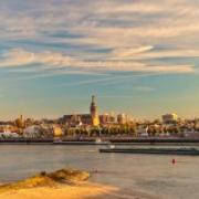 3 dagen Nijmegen + diner