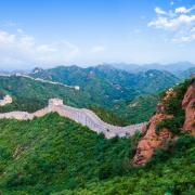 Van Peking tot Shanghai