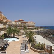 Zonnig Fuerteventura