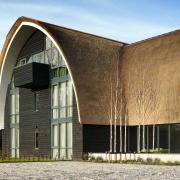 Designhotel aan de Veluwe