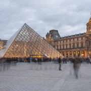 4 daagse citytrip Parijs