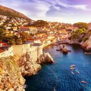 Dubrovnik met halfpension