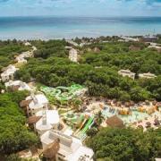 hotel Sandos Caracol Eco Resort