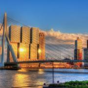 2 of 3 dagen in hartje <b>Rotterdam</b> incl. welkomstdrankje, ontbijt en meer!