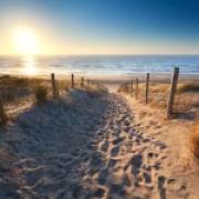 De Noord-Hollandse kust