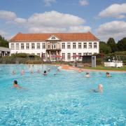 3 dagen in kuuroord in <b>Bad Bentheim</b> incl. 2 x 3-gangendiner, toegang tot Thermaalbad en meer!