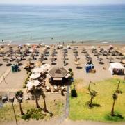 Genieten aan de Costa del Sol