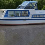 4 of 5 dagen varen in Friesland