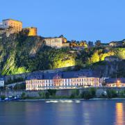 3 dagen luxe 4*-hotel bij <b>Koblenz</b> incl. ontbijt en dinerbuffet
