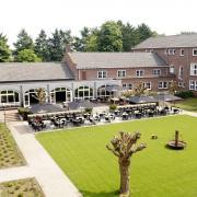 Verblijf 3 dagen in nieuw hotel gevestigd in voormalig klooster nabij <b>natuurgebied de Peel</b> incl. ontbijt en 3-gangendiner