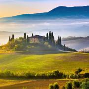 Rondreis Toscane & Umbrië