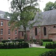 3 dagen kloosterhotel in <b>Noord-Brabant</b> incl. gratis upgrade naar luxe kamer