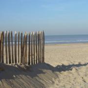 3-daags Kust en duinen arrangement