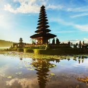 Eilandhoppen Indonesië