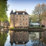 3 dagen in 8,4 beoordeeld Kasteelhotel bij <b>Venlo</b> incl. ontbijt en gebruik wellness