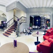 4*-hotel Lille & museum