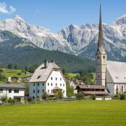 3, 6 of 8 dagen ultra all-inclusive in <b>Salzburger Land</b> incl. hoge kinderkortingen