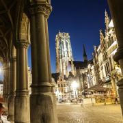 Sfeervol Mechelen