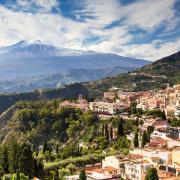 Fly & drive Noord-Sicilië