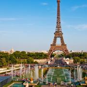 De charme van Parijs
