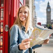 Bezoek Londen met de ferry