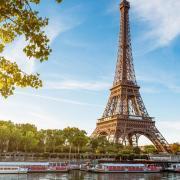 2, 3 of 4 dagen in de historische wereldstad <b>Parijs</b> incl. ontbijt
