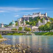 8 dagen familievakantie o.b.v. ultra all-inclusive nabij <b>Salzburg</b> in <b>Oostenrijk</b>