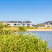 2 of 3 dagen Beach Hotel direct aan het <b>Haringvliet</b> in <b>Zuid-Holland</b> incl. ontbijt