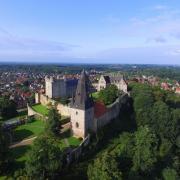 4 dagen halfpension in het landelijke <b>Westmünsterland</b>