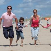 4, 5 of 8 dagen Roompot kustpark <b>Egmond aan Zee</b> incl. verblijf in een chalet