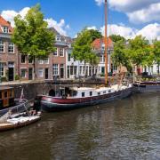 4* hotel in Den Bosch