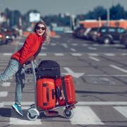 Parkeer 1-9 dagen op Schiphol