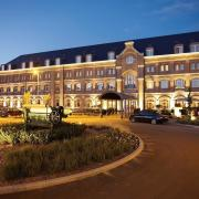 2 of 3 dagen 4*-Van der Valk hotel in de <b>Belgische Ardennen</b> nabij <b>Luik</b> incl. ontbijt