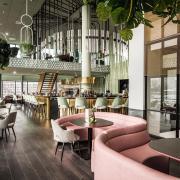 2, 3 of 4 dagen in luxe 4*-Van der Valk hotel <b>Haarlem</b> nabij het strand incl. ontbijt