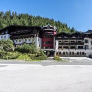 4, 5 of 8 dagen in een 4*-familiehotel o.b.v. all-inclusive in het Oostenrijkse <b>Mittersill</b> in het Salzburgerland