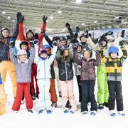 2 dagen SnowWorld Hotel + Skiën