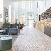 3 dagen in 4*-kloosterhotel in <b>Tongeren</b> op ca. 20 km van <b>Maastricht</b> incl. ontbijt en extra's