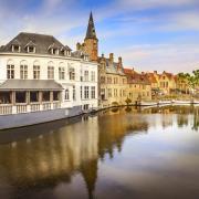 3 dagen Brugge incl. ontbijt